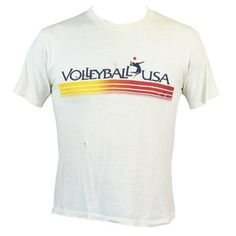 Volleyball USA T-Shirt now featured on Fab. Usa Volleyball, Tech Accessories, Mens Tops, T Shirt, Shopping, Design, Women, Fashion, Supreme T Shirt