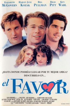 1994 - El Favor - The Favor