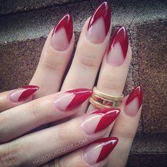 Instagram media by hausoflacquer  #nail #nails #nailart