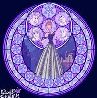 Anna (Dress) by jostnic