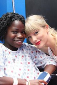 Taylor Swift's Gift Will Bring High-Tech Music Therapy to Teens at The Children's Hospital of Philadelphia's Cancer Center