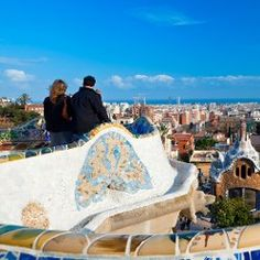 20 free things to do in Barcelona - Lonely Planet
