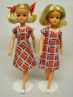 Funtime Sindy (Ref 44688 - international reference 44696)            (Boxed doll outfit) ~ Sindy in 1979