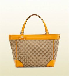Gucci Top Handle Handbags Medium Tote With Spur Detail Greenwish G338001