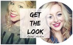GET THE LOOK inspi' Rachel Martino / Spécial 8k ☾ @Rachel Martino