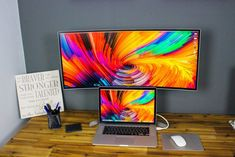 Why would I want a Curved Monitor? - dealepic