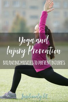 Tired of being injured all the time from running or other activities? Your injuries may be caused by muscle imbalances. Learn how yoga can help you even things out so you can stay injury-free. Yoga Sequences, Yoga Poses, Running For Beginners, Running Tips, Yoga For Runners, Muscle Imbalance, Yoga For Balance, Yoga For Back Pain, Restorative Yoga