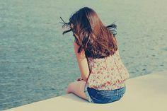 Não gosto muito de ter saudade. Mas me toco que ter saudade de alguém é saber que tivemos algo de bom que DEVE ser lembrado eternamente.