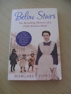 Day 11: Downton Abbey Book