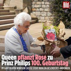 Prinz Phillip, Instagram, Keepsakes, Husband, Birthday