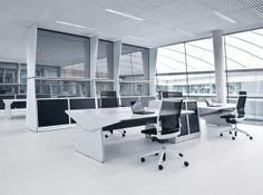 機能的なデザインにこだわりまくったadidas(アディダス)新本社ビルが秀逸 - GIGAZINE