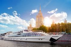 Tours - Moscow Pass