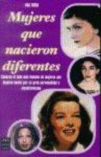 Mujeres que nacieron diferentes / Anna Riera.. -- Barcelona : Redbook  Ediciones, 2015.
