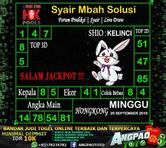 Syair Toto Online Archives - Page 5 of 49 - Prediksi Toto Online Terbaik Online Archive, Poker Online, Hong Kong, Sydney, September