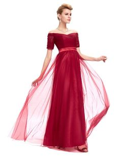 Weddings & Events 2017 Real Picture Red Satin Off The Shoulder V Neck Prom Dress Short Petite Girls Informal Reception Dress Prom Gowns Careful Calculation And Strict Budgeting