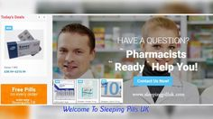 #Xanax (alprazolam) is a #benzodiazepine medication used to treat anxiety and panic disorders , Buy popular sleeping pills such as #Zopiclone #Ambien #Valium online without any prescription from our online pharmacy. #sleepingpilluk Visit : https://www.sleepingpilluk.com/