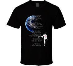 Bowie T Shirt