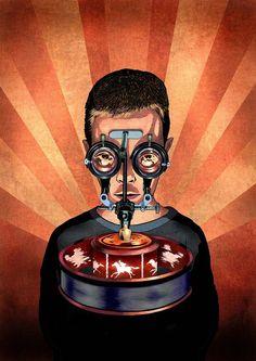 Ilustración de Paco Carrión + https://www.facebook.com/paco.carrion.129?fref=ts