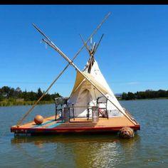 Camping and Kayaking, my favorites!
