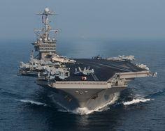 USS Harry S. Truman