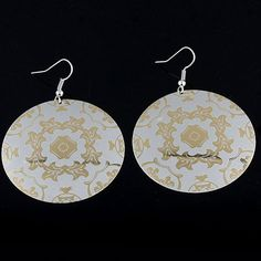 Cheap Discount Strongly Recommend Korean Europe and America Style Newly Fashion Copper Earring