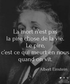 The most effective job quotes: (notitle) Citation Einstein, Einstein Quotes, Great Job Quotes, Change Quotes, Meaningful Quotes, Inspirational Quotes, Quotes Arabic, French Quotes, Spanish Quotes