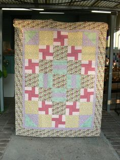 Pin by Suzanne Babel Crane on My quilts | Pinterest : tea time quilting - Adamdwight.com