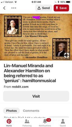 3088 Best Hamilton images in 2019 | Musical theatre, Alexander