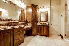 Bathrooms Photo Gallery   Luxury Homes in Dallas TX