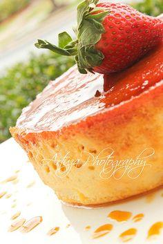 Quesillo a traditional Venezuelan Dessert - Quesillo un tradicional Postre Venezolano