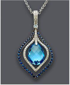 unique necklace