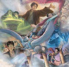 Blog da Loh: Potter Fics