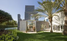 Frank Gehry's Schnabel House Updated | iDesignArch | Interior Design, Architecture & Interior Decorating eMagazine