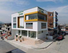 Sede de Homenajes ubicada en Cuba, calle 72 No. 26 - 16.