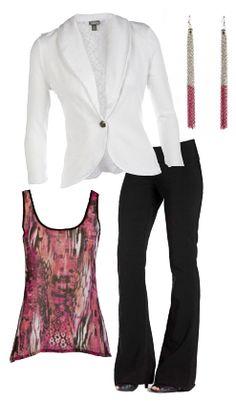 Favorite Wear to Work stylee