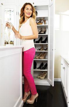 Lauren Conrad for Kohls Spring 2013 Lookbook - The Budget Babe