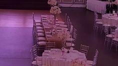 Bridal table setting 8/22/2015