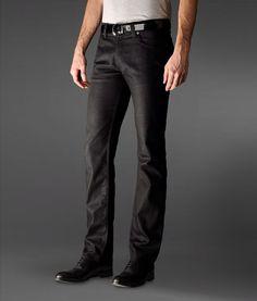 Armani - Straight leg trouser