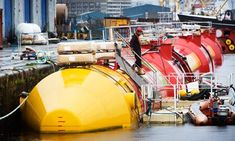 The Scottish government will provide £13m funding to support the wave energy project, which involves generating electricity from ocean waves...