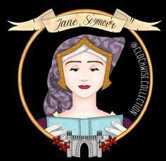 Asian History, Women In History, British History, Historical Women, Historical Photos, History Memes, History Facts, Anne Boleyn Tudors, Wives Of Henry Viii