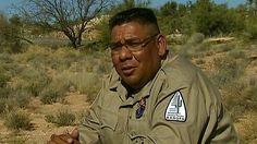 Program offers homeless veterans work as park rangers  Feb. 21, 2014 - 1:53 - Helping homeless vets get back on their feet