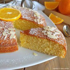 Italian Cake, Healthy Desserts, Cake Cookies, Cornbread, Vanilla Cake, Italian Recipes, Cake Recipes, Bakery, Cheesecake