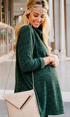 Shop PinkBlush's newest maternity fall fashion trends! Everything from maternity sweaters to the essential maternity leggings, fill your closet with stylish, affordable maternity wear that can be worn from casual to occasion.