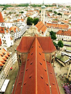 5 Most Beautiful Places To See in Germany | Travel Away