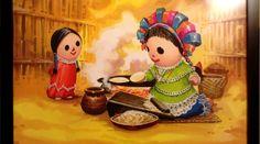 """En cuestión de muñecas, el mercado mexicano está invadido por una diversidad de piezas extranjeras manufacturadas a """"semejanza"""""""