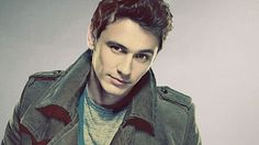 6. James Franco    Born on: April 19th 1978  Sexy because: of his curly locks and oh-so-fine face! Also the fact that he's a brilliant actor.