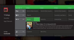 Watch cable TV on your Xbox One