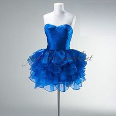 #Cute #stapless #chiffon #prom #bridesmaids #homecoming #dress #coniefox #2016prom
