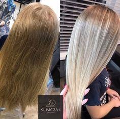 #hair #hairstylist #salon  #ombre  #sombre #stylist #łódź #klimczakhairdesigners #goldwellcolour #goldwellpolska #hair #poland #klimczakhairdesigners #cut #poland