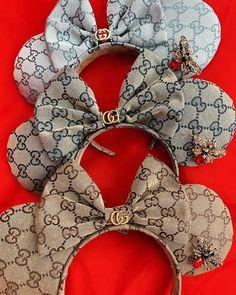 Brown Full GG with Fly - Imágenes efectivas que le proporcionamos sob - Cute Disney Outfits, Disney World Outfits, Disney Themed Outfits, Disneyland Outfits, Cute Outfits, Disney Minnie Mouse Ears, Diy Disney Ears, Photos Folles, Theme Park Outfits